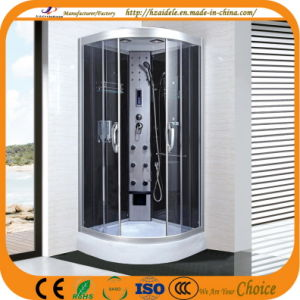 Steam Shower Cabin Low Tray (ADL-8080B) pictures & photos