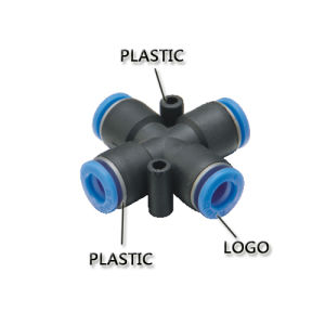 Pneumatic Fitting with The Lowest Price/ (PZA 8) pictures & photos