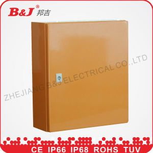 Metal Steel Electrical Box IP66 pictures & photos
