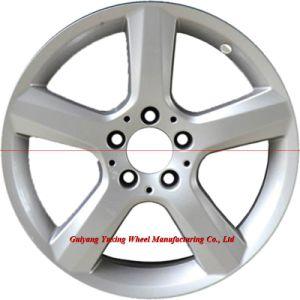 17inch Replica Rims Alloy Wheel Auto Parts for Ben-Z pictures & photos