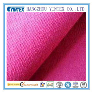 2016 Yintex High Quality Crepe Linen/Cotton Fabric for Dress pictures & photos