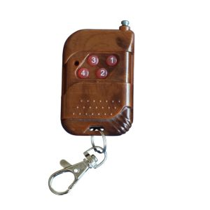 Duplicator Universal Remote Control for Garage Door Car Alarm pictures & photos