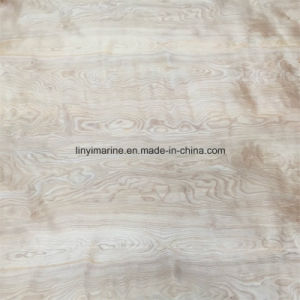 Natural Birch Plywood Poplar Core BB/CC Grade pictures & photos