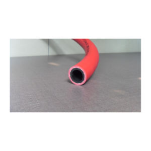 Ce 3/8 Inch Red Fuel Tanker Rubber Hose pictures & photos