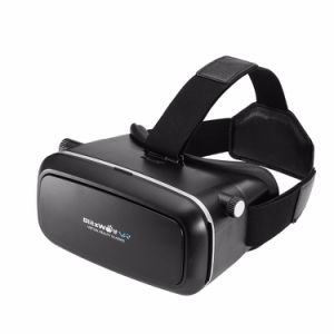 Ces 2016 Vr Headset 3D Viewer Box Movies Games Glasses pictures & photos