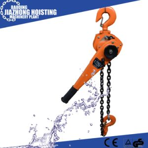 Huaxin Hsvt Type 5 Ton Chain Hoist pictures & photos