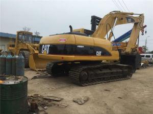 Used Caterpillar Excavator 325c (Cat 325C Excavator) pictures & photos