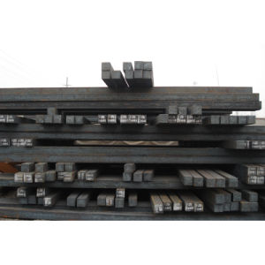 Hot Rolled Steel Billet 3sp 5sp 20mnsi Q195 Q235 Q275 1020