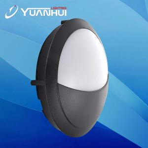 Waterproof LED Ceiling Lighting Black pictures & photos