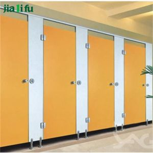 New Style High Quality Waterproof HPL Bathroom Partition pictures & photos