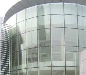 Aluminum Structural Glass Curtain Walls (CL-C1004) pictures & photos