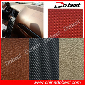 Auto Upholstery Artificial/Synthetic Leather pictures & photos
