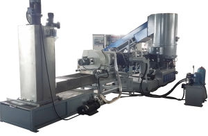 Hot Sell Plastic Pelletizing Machine (RSS series) pictures & photos