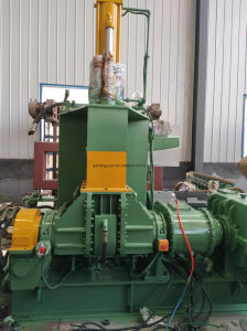 CE Certification Rubber Internal Mixer X (S) N-75 pictures & photos