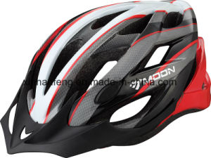 Bright Color Bicycle Racing Helmet for Adult (VHM-019) pictures & photos