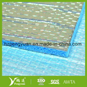 Aluminium Foil EPE Foam Insulation pictures & photos