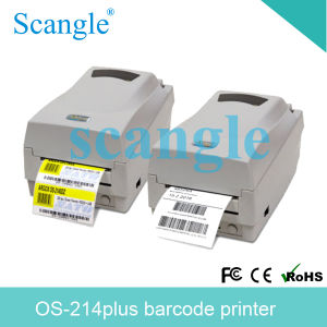 Argox Barcode Label Printer (Factory Price) pictures & photos