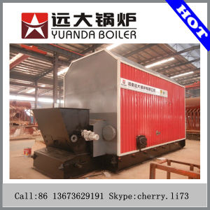 600000kcal Thermal Oil Heater Coal Fired, Wood Fired pictures & photos