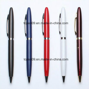 Intercontinental Hotels & Resorts High Quality Metal Ballpoint Pen Tc-1008b