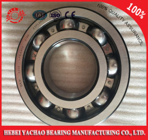 High Quality Deep Groove Ball Bearing 6320 SKF pictures & photos