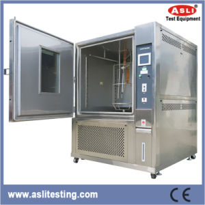 Supplier Xenon Arc Aging Testing Chamber pictures & photos