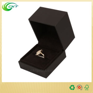 Handmade Cardboard Perfume/Watch/Rings Packaging Box Design Templates (CKT-PB-006) pictures & photos