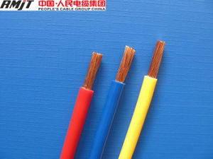PVC Insulated Cable Bare Copper Conductor Electric Wire pictures & photos