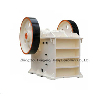 Hengxing Band Rock Crusher for Sales Promotion 10% Discount pictures & photos