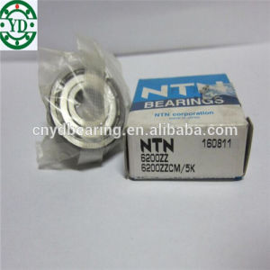 NTN Ball Bearing 6001zz 6002zz 6003zz 6004zz 6005zz 6006zz 6008zz 6010zz Bearing pictures & photos