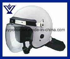 Police Anti Riot Helmet /Riot Helmet (SYFBY-11) pictures & photos
