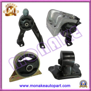 Automobile/Car/Auto Spare Parts for Mitsubishi Lancer Engine Rubber Motor Mounting pictures & photos