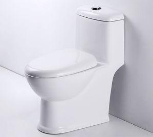 Water Saving Wc Toilet Sanitary pictures & photos