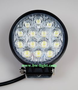 Hot Sale Bridgelux LED Truck Car SUV Lamp (GY-014Z03) pictures & photos