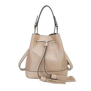 Bucket Type Women Bag F8194
