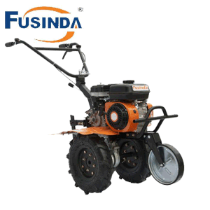7HP Fusinda Gasoline Engine Powered Tilling Cultivator pictures & photos