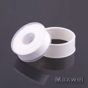 PTFE Tape Water Pipe Sealing Tape pictures & photos