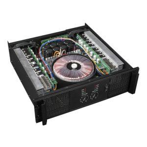 1000wx2 8 Ohms Professional Power Amplifier (Mt1000) pictures & photos