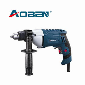 13mm 710W Professional Quality Electric Drill Power Tool (AT3213) pictures & photos