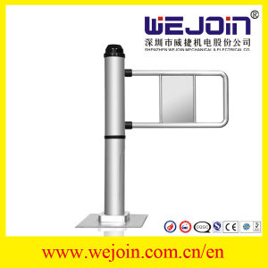 Long Life Expectancy Turnstile and Price Swing Barrier PARA Access Control System pictures & photos