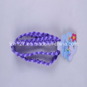 Blue Hair Ribbon, The Girl′s Hair Ribbon, Youthful Vitality, Decorative Hair Ribbon Dance, Tiaras, Headband pictures & photos