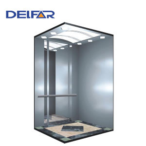 Vvvf Cheap Residentaial Lift Elevator pictures & photos