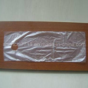 Clear HDPE Packaging Bag pictures & photos