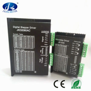 Digital Stepper Driver Jkd2060AC for Stepper Motor pictures & photos