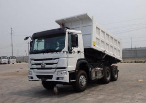 New Truck HOWO 30t Dump Truck for Sale pictures & photos