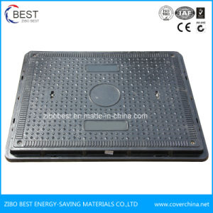 850X650mm En124 B125 Resin FRP Manhole Cover pictures & photos