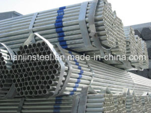 8′′ High Quality Galvanized Steel Pipe pictures & photos