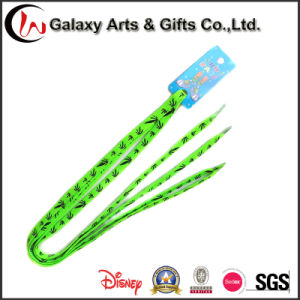 Charm Durable Shoes Accessories of Shoelace in High Quality for Promotion Gifts pictures & photos
