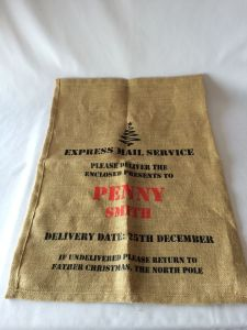 Wholesale Cheap Printed Shopping Bags for Christmas pictures & photos