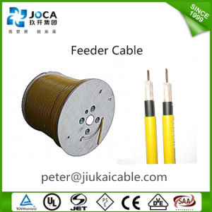 "High Quality Low Cost Corrugated Copper Tube 7/8"" Feeder Cable pictures & photos"