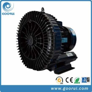 Ie3 7.5HP PTFE Teflon Coated Anti-Corrosion Air Blower Ring Blowers pictures & photos